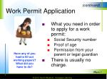 work permit application1