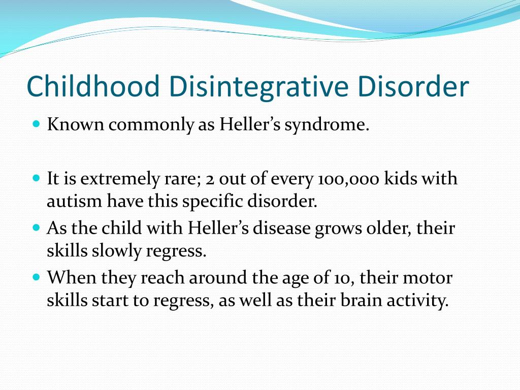 PPT - Autism PowerPoint Presentation, free download - ID ...