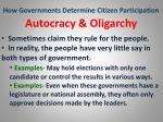 how governments determine citizen participation5