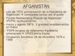 afganist n