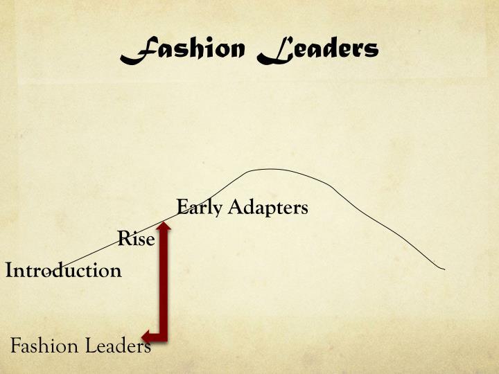 Fashion Leaders