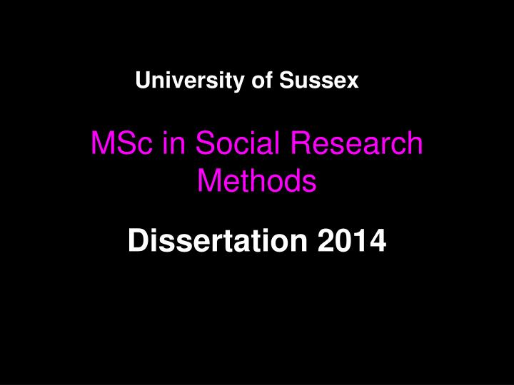 politics dissertation research methods What is a dissertation methodology and how one of the key factors in writing a dissertation that successfully presents your research is the dissertation methodology.