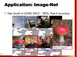 application image net1