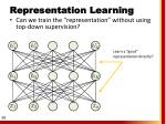 representation learning1
