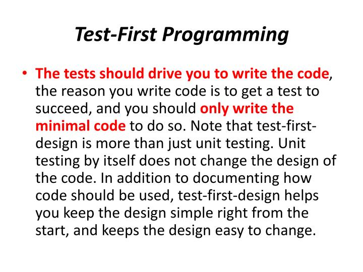 Test first programming1