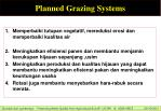 planned grazing systems