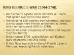 king george s war 1744 1748