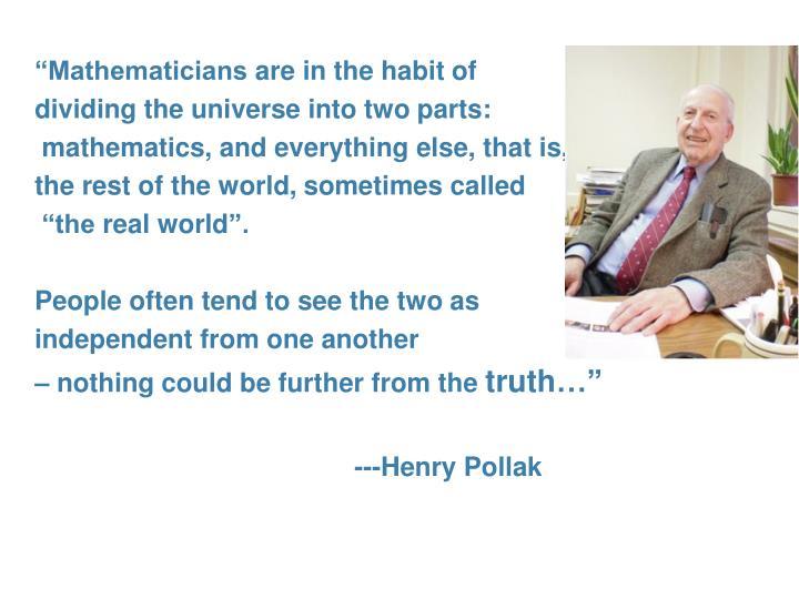 """Mathematicians"
