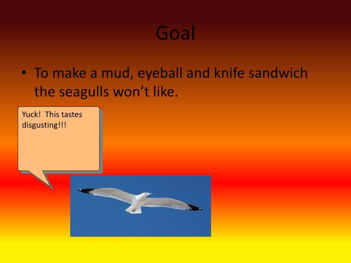 G oal
