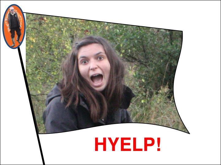 HYELP!