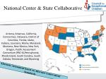 national center state collaborative