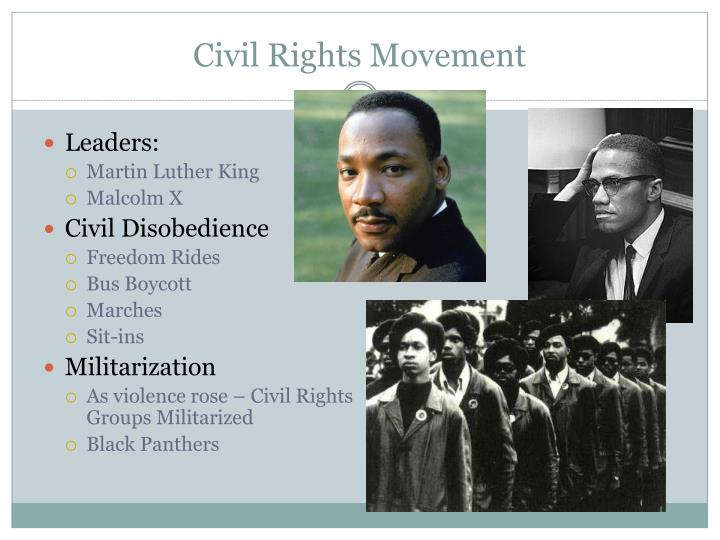 beginning of civil rights movement essay The american civil rights movement outline introduction thesis: the civil rights movement was the beginning of true justice for african americans in the united states, but it may not have been possible without strong opposition, specific outcomes of legal cases, and great leaders.