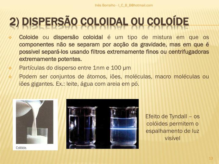 Coloide