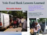 moveable market