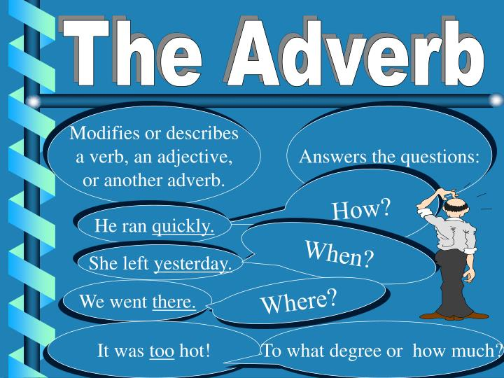 The Adverb