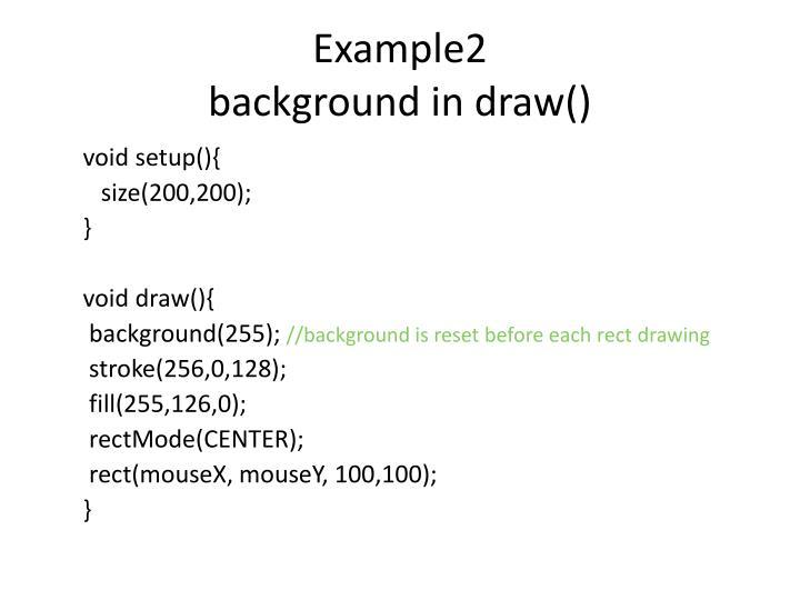 Example2