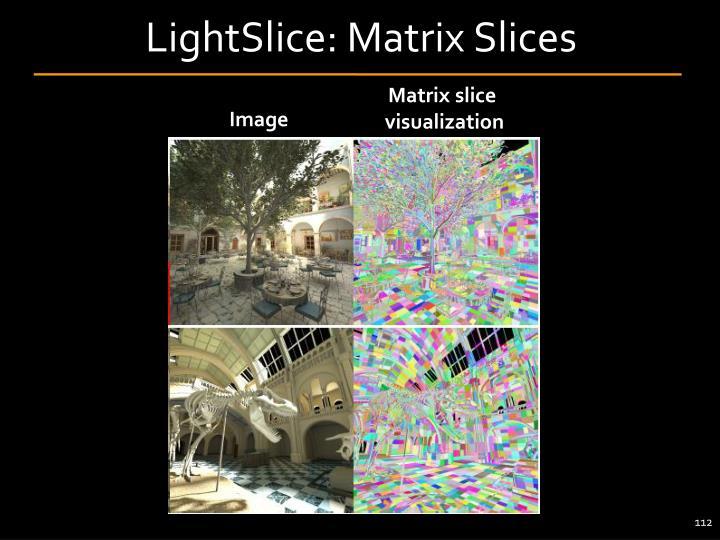 LightSlice