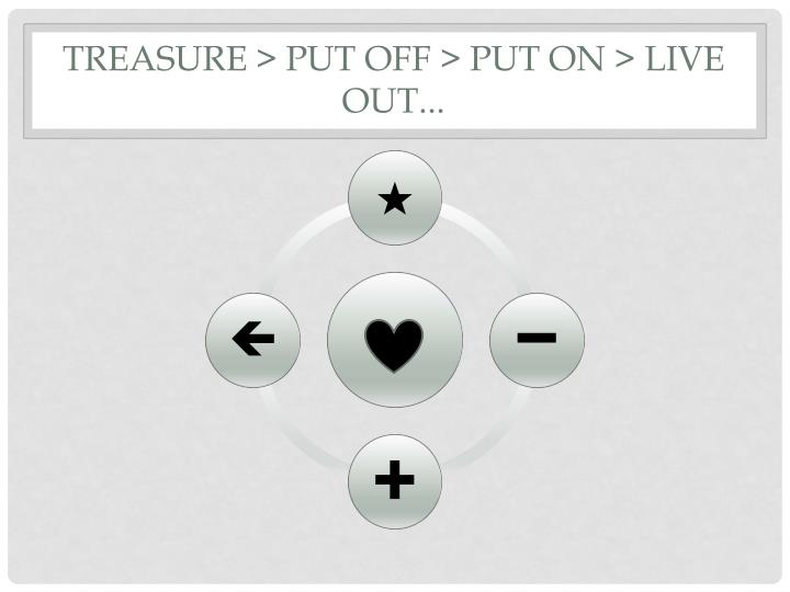 Treasure >