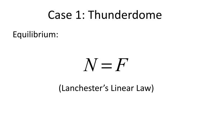 Case 1: