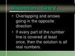 disjunction case 21