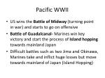 pacific wwii