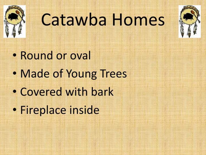 Catawba Homes