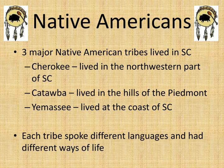 Native americans1