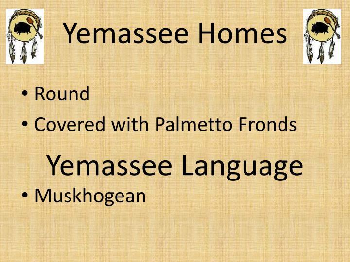 Yemassee Homes