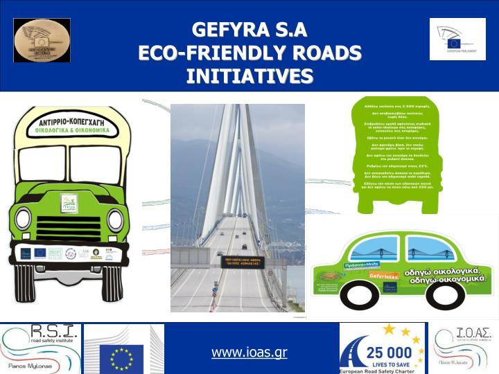 GEFYRA S.A