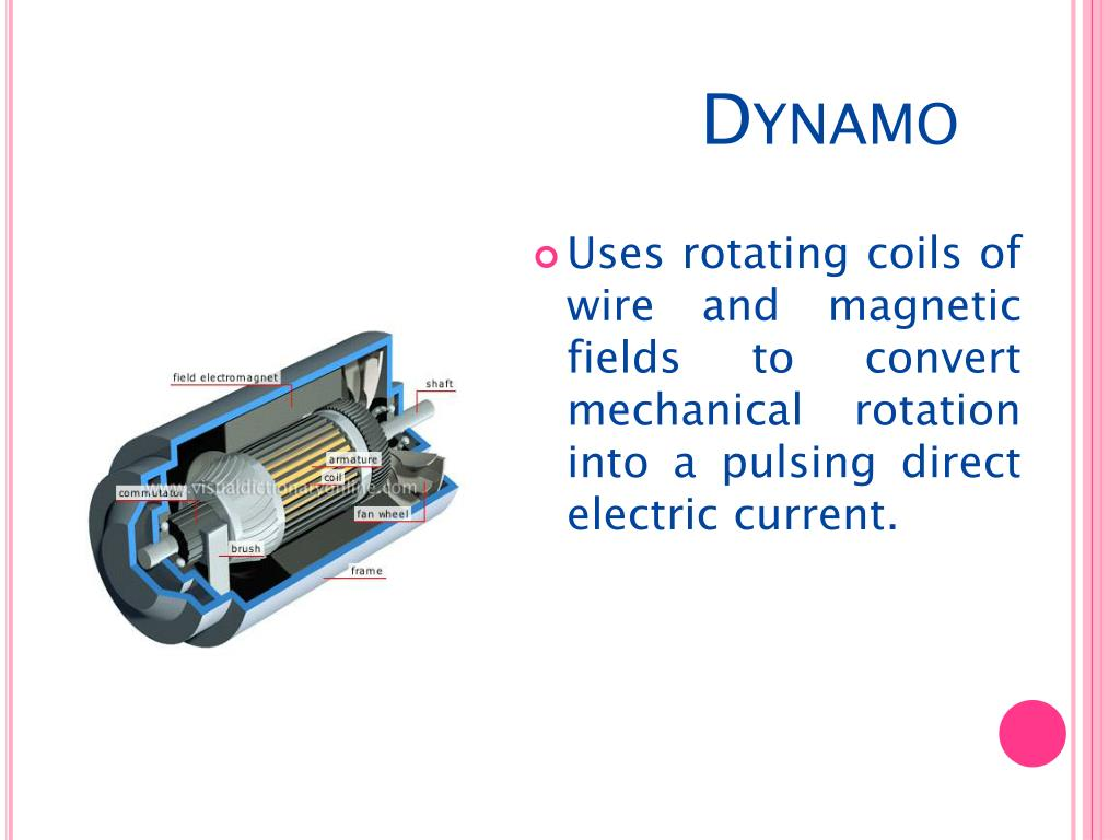 PPT - Electric Motor and Dynamo PowerPoint Presentation - ID