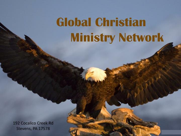 Global Christian