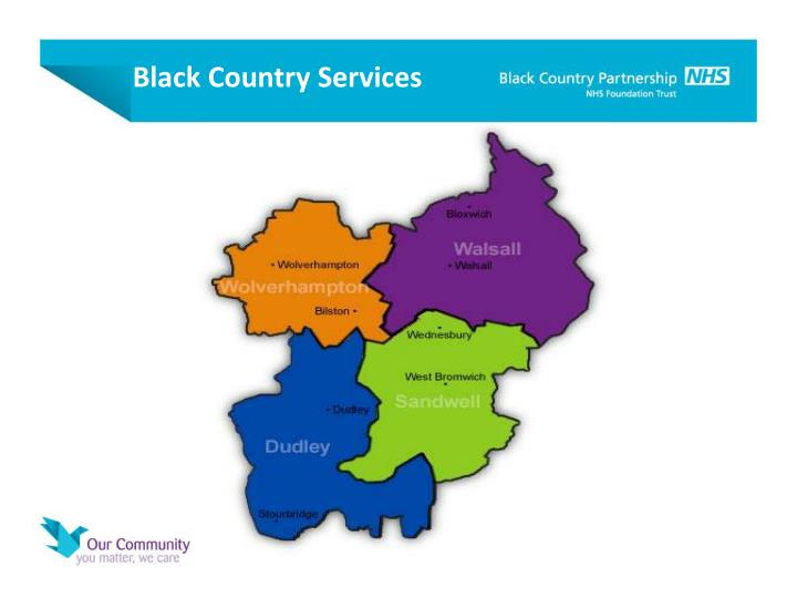 Black Country Services