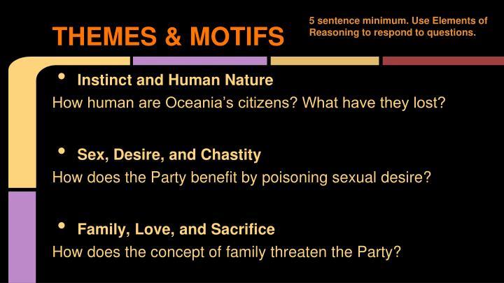 Themes motifs1
