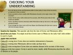 checking your understanding1