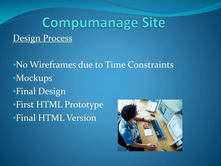 Compumanage site2