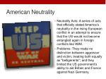 american neutrality1