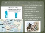 c8 8 resolution the three fifths compromise