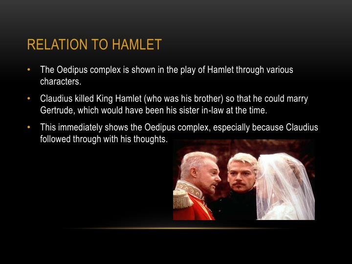 hamlet relationships Extracts from this document introduction examine hamlet's relationship with gertrude & ophelia in light of the comment 'frailty thy name is woman.