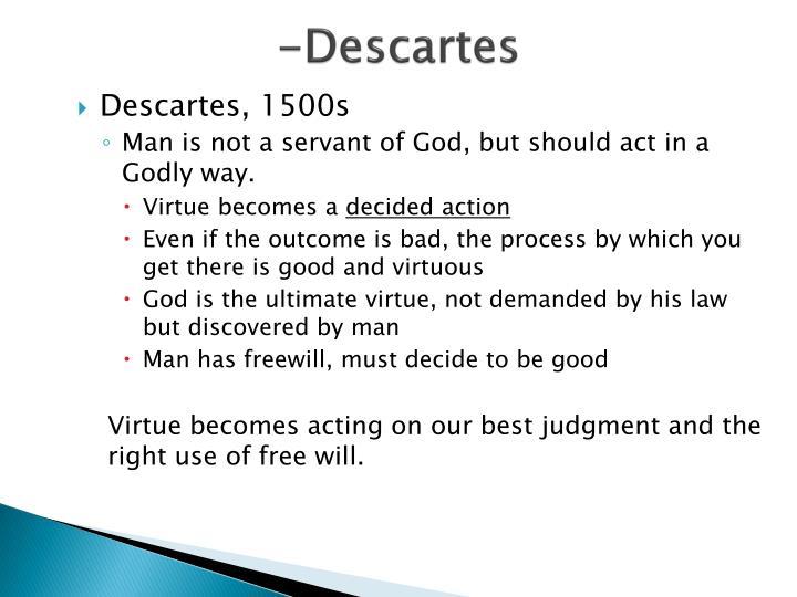 -Descartes