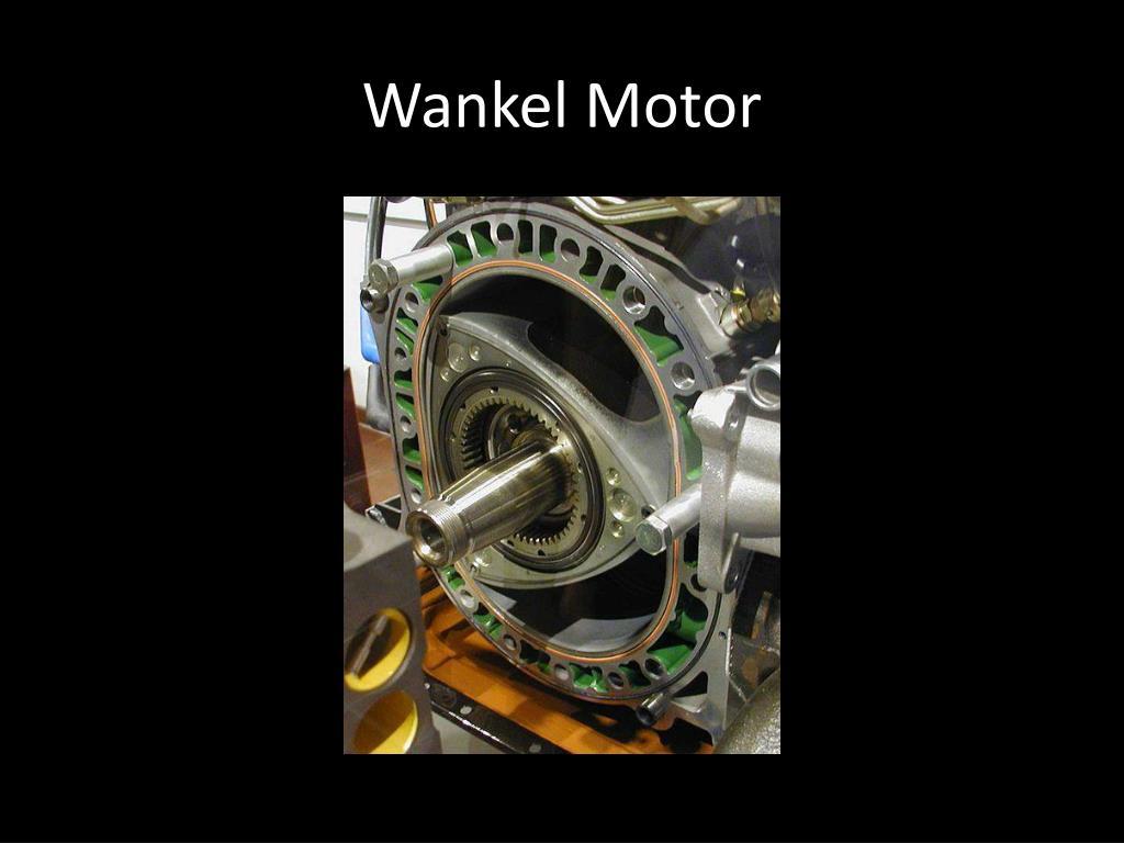 Belső égésű motorok feltalálása