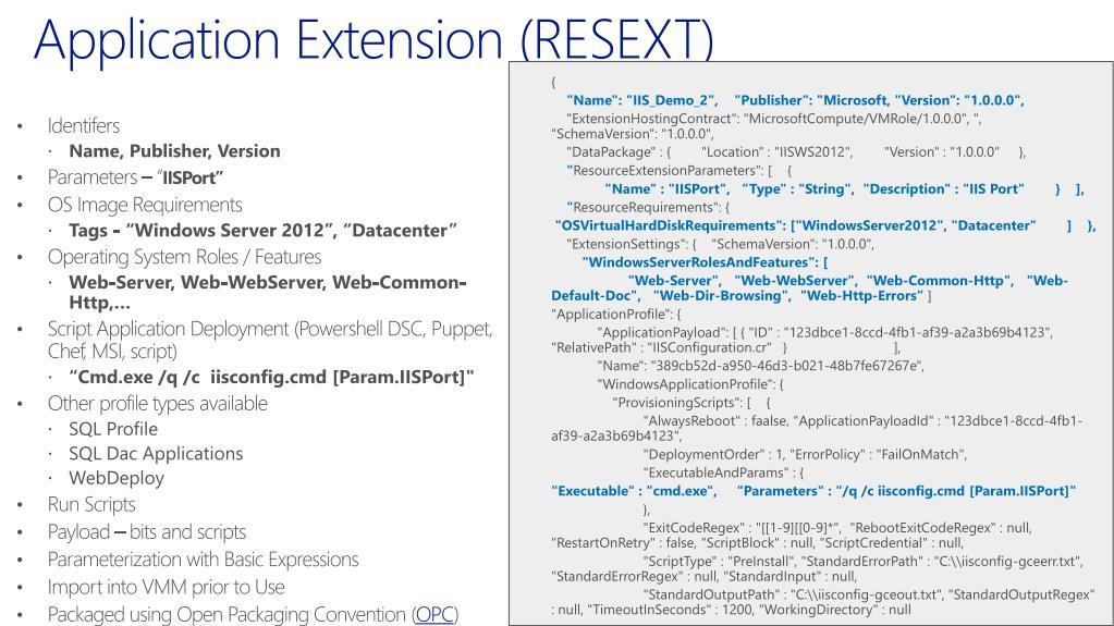 PPT - Windows Azure Pack PowerPoint Presentation - ID:2671582