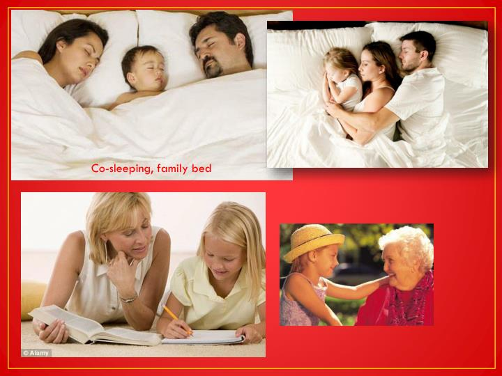 Co-sleeping,