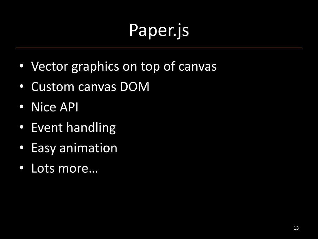 PPT - Austin JavaScript Meetup PowerPoint Presentation - ID:2672572