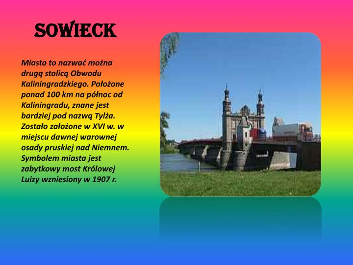 Sowieck