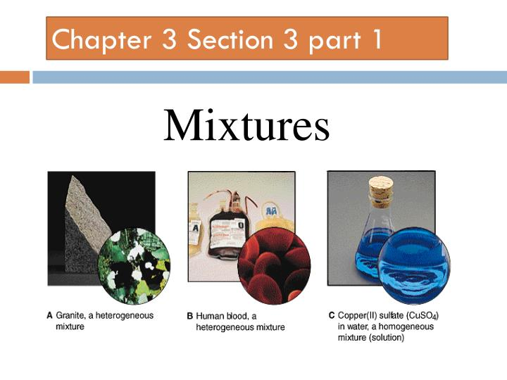 Chapter 3 Section 3 part 1