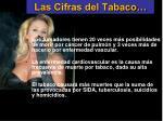 las cifras del tabaco1