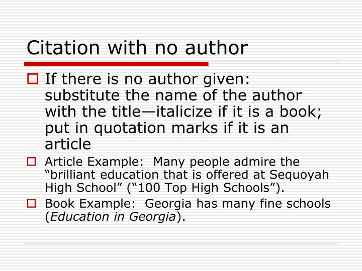 parenthetical documentation in research papers Apa (american psychological association) style is most commonly used to cite sources within the social sciences this resource, revised according to the 6th edition, second printing of the.