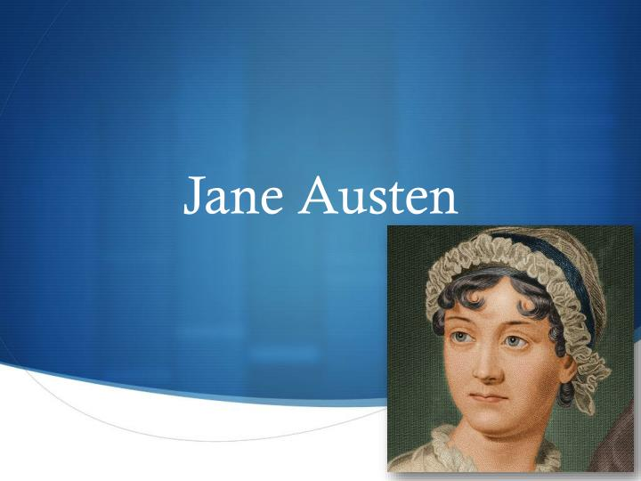jane austen writing style Jane austen was a grand master of the devastating turn of phrase (casting directors for her biopic would do well to look to janeane garofalo or ellen page) her calling card is subtlety - she doesn't bash you over the head with her jokes, but rather slips them in so that they sneak up on you when you least expect it.