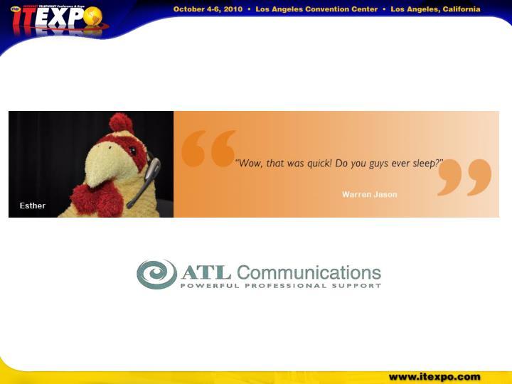 Pstn lec dial tone provider