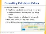 formatting calculated values3